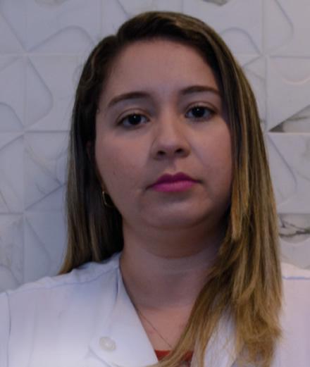 ÉRICA MILENA FERNANDES MOTA