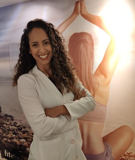 Shamone Nascimento Lima